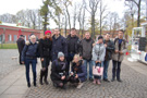 A visit of the Delegation of Wroclaw University to Saint-Petersburg in Autumn 2011