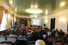 ÕVI International conference «Saint Petersburg and North European Countries»