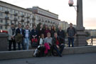 A visit of the Delegation of Graifswald University to Saint-Petersburg in Autumn 2016